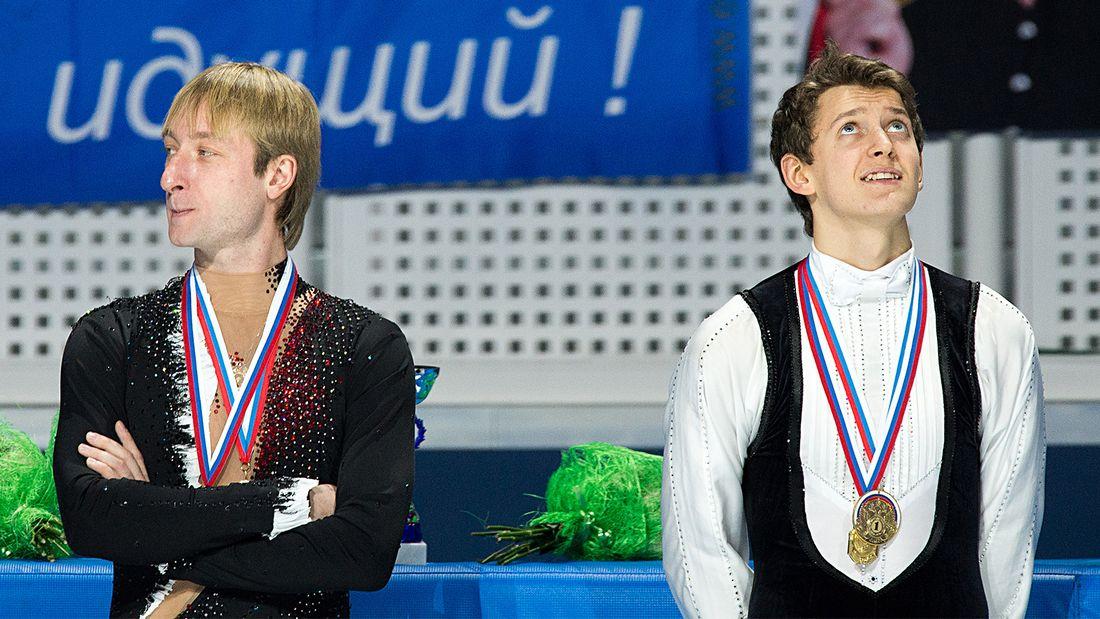 Не было условий для большого спортсмена. Ковтун рассказал, почему не получилось сотрудничество с Плющенко