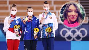 На Олимпиаде сестер Авериных судили честно. Судья из Украины Лидия Виноградная развеяла все мифы финала гимнасток
