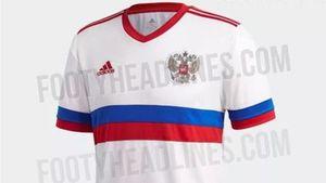 В интернете появились изображения новой формы сборной России
