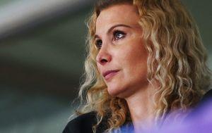 Экс-хореограф группы Тутберидзе: «Тем, кто пишет, что она сбежала вСША,— недождетесь. Россия для нее— все!»