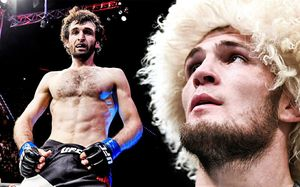 UFC в России без Нурмагомедова. Кто выступит на турнире в Москве