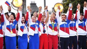 Как хорошо вы следили за Россией на Олимпиаде в Токио? ТЕСТ Sport24