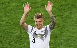 «Гол Крооса войдет в историю». В футболе по-прежнему побеждают немцы — не пойми как