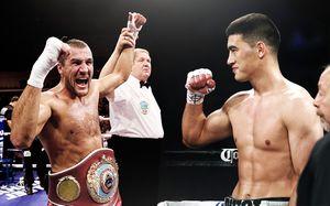 Две победы российских боксеров в сердце США: они по-прежнему чемпионы