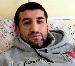 Бойца ММА Мирзаева избили за оскорбления Хабиба. Его били ногами и требовали извиниться