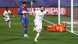У Мадрида появился отличный шанс проучить Каталонию, и он им воспользуется. Прогноз на «Барселона»— «Реал»