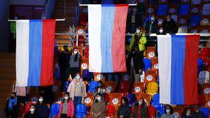 Овации Туктамышевой, мороженое для фигуристов: позитивные итоги этапа Гран-при в Москве глазами зрителя