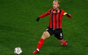 Голы Глушакова и Конате помогли «Химкам» одержать победу над «Уфой»