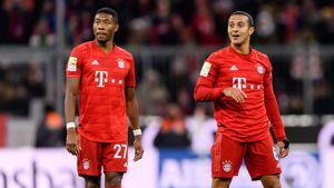 «Ливерпуль» и «МЮ» шантажируют нас». «Бавария» — лучший клуб Европы, но не может удержать своих лидеров