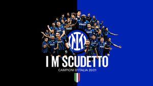 «Интер» досрочно стал чемпионом Италии