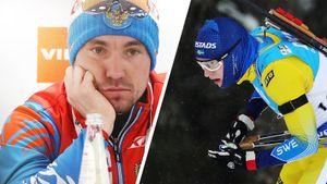 Самуэльссон — о победе Логинова: «Это позор для спорта»