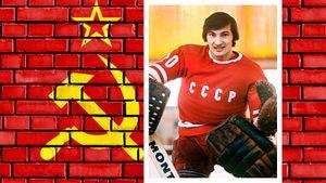 Каким былбы инстаграм Третьяка вовремена СССР