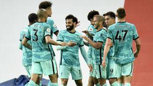 Попадет ли «Ливерпуль» в Лигу чемпионов? Разбираем все расклады