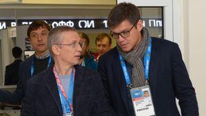 Олимпийский чемпион Малахов объяснил свое недовольство внесением поправок в Конституцию РФ