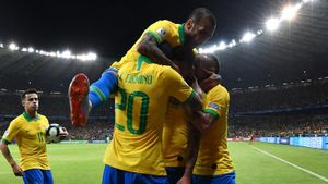 Осторожно и прагматично — именно так Бразилия станет чемпионом. Прогнозы на финал Кубка Америки
