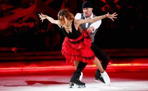 «Нацеловались, наобнимались, налюбились!» Тарасова оценила страстный танец Тодоренко и Костомарова: видео