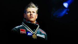 «Мы — маленькие мальчики по сравнению с Большуновым». Лучший лыжник мира боится русского соперника