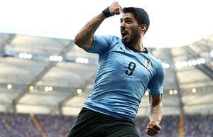 Россия вышла в плей-офф ЧМ — теперь официально! Скучнейший Уругвай слегка помог