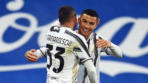 Драма в Суперкубке Италии: Роналду стал лучшим бомбардиром, Инсинье смазал пенальти, у Пирло первый трофей
