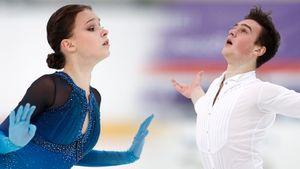 Щербакова и Игнатов в погоне за первыми победами в сезоне. Главный день Кубка России в Сызрани. Лайв