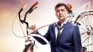 Президент Зеленский сравнил Украину спойманным надопинге велогонщиком Лэнсом Армстронгом
