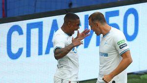 Малком — о возможном выступлении за сборную России: «Мечтаю играть за Бразилию, но должен быть и план Б»