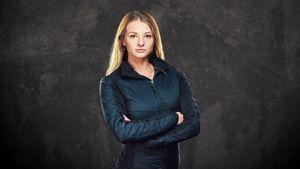 Анна Самойлик: «Люблю гольф и керлинг, и пока удается все совмещать»