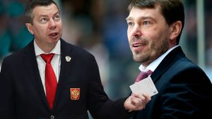 Главного тренера сборной России иСКА отправят вотставку. Преемник Знарка продержался всего год