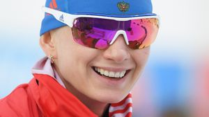 Миронова и Малышко — лучшие на отборе биатлонистов. Но состав на декабрьские этапы еще может удивить
