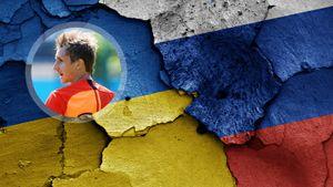 Украинский футболист Бутко: «Россия для меня считается врагом, но в «Амкар» я поехал за футболом»