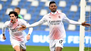 Нападающий «Милана» Леау забил самый быстрый гол в истории топ-5 европейских лиг