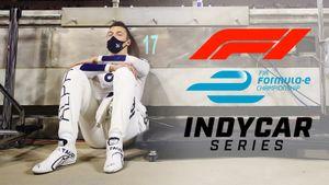 Русский гонщик Даниил Квят покидает Формулу-1. Где он продолжит карьеру?