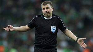 Вы будете смеяться, но матч «Зенит» — «Спартак» и правда должен судить Вилков. Объясняем, почему