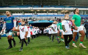 Россия хочет принять Кубок мира по регби. Это крутой масштабный турнир, сравнимый с Олимпиадой и ЧМ по футболу