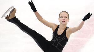Как Трусова готовится к новому сезону: параллельный прыжок с Плющенко, 4-й риттбергер и новые программы от Розанова