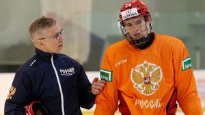 «Россия спустилась науровень вторых сборных». Приговор отЛарионова перед молодежным ЧМ