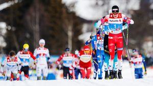 Лыжный Кубок мира планируют модернизировать. А старт нового сезона все еще под вопросом