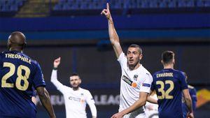 Голландия сократила отставание от России в таблице коэффициентов УЕФА и обойдет ее в случае одной победы «Аякса»
