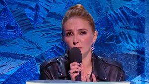 «Оля, прости!» Навка извинилась перед Бузовой за низкую оценку в «Ледниковом периоде»: видео