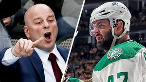 Кто уволил тренера «Далласа»— Радулов или алкоголь? ВНХЛ случилась еще одна громкая отставка