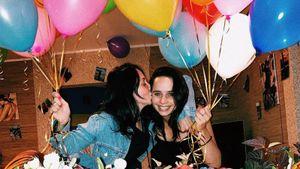 «Наконец-то она сказала «да»!» Фигуристки Туктамышева и Попова в шутку сообщили о помолвке