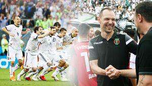 Тренер «Торпедо», звезда «Монако» иеще 13 героев, которые обыгрывали Испанию. Где они сейчас?