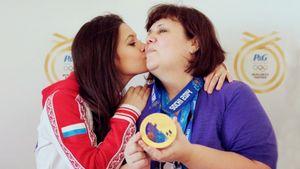 Ильиных: «Победа на Олимпиаде дала мне статус в жизни, я смогла купить родителям дом, оплатить все кредиты»