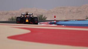 Ферстаппен стал лучшим в первой тренировке нового сезона Формулы-1, Мазепин — последний