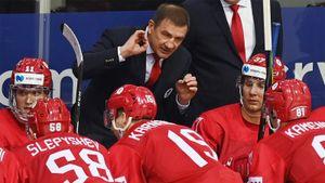 «В таком возрасте уже не потряхивает». Тренер и игроки сборной России — о тяжелой победе над Чехией