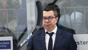 «Металлург» объявил, что Воробьев сохранит пост главного тренера