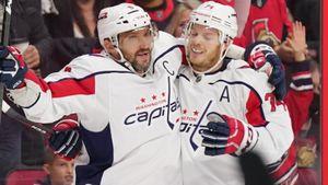 Овечкин заткнул рот всем, кто в нем сомневался. В 36 лет он несется к рекорду Гретцки, забивая больше всех в НХЛ