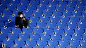 Из-за коронавируса главный матч сезона вИталии пройдет без зрителей, аЕвро-2020 могут отменить