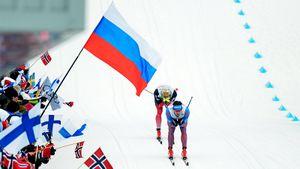 Лыжный Кубок мира может вернуться в Россию в 2022-м. Международная федерация готова пойти против WADA