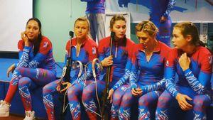 Васильев — о россиянках в топ-10 масс-старта: «Хотя бы в финале сладкая пилюля. Сезон не провальный, а плохой»